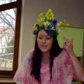 Wiosna w żłobku