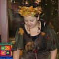 Pani Jesień w żłobku